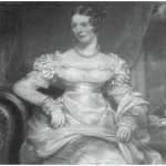Siblings of Mary Hamilton: James, Isabella, Arabella, Helen