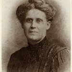 Sarah Sophia Willis (Reynolds)